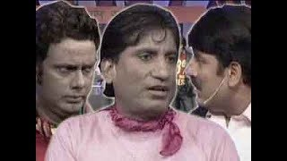 Raju Srivastav - Sister Pinku