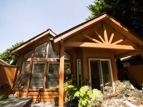 Charmant Oregon Coast Vacation Property For Sale   Brookings Cabins