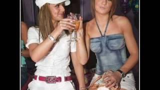 Girls Aloud - I Think We