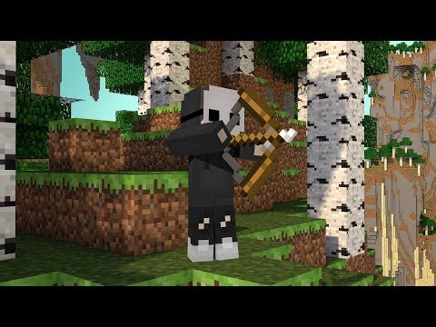Minecraft Skywars - New skins and TapL texture pack