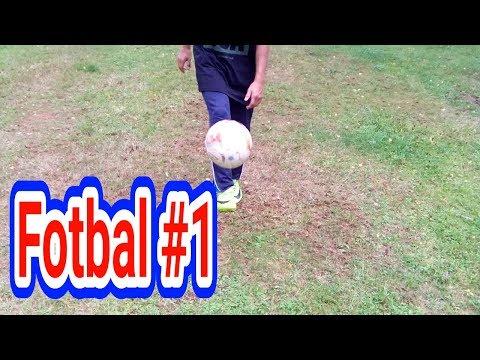 Bro Vs Bro Fotbal Skills #1 /w Pavel FBN