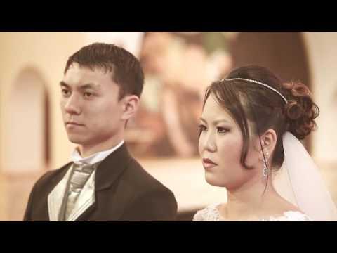 Teaser Casamento Patty e Jun por DOUGLAS MELO FOTO E VÍDEO (11) 2501-8007
