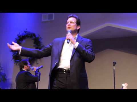 Michael Booth Preaching - Plus The Booth Brothers sing He Heals