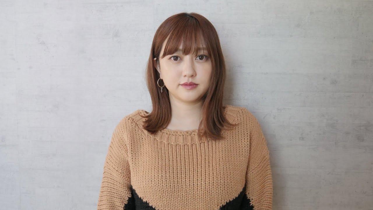 菊地 亜美 病気