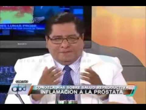 prostatitis bacteriana fertilidad
