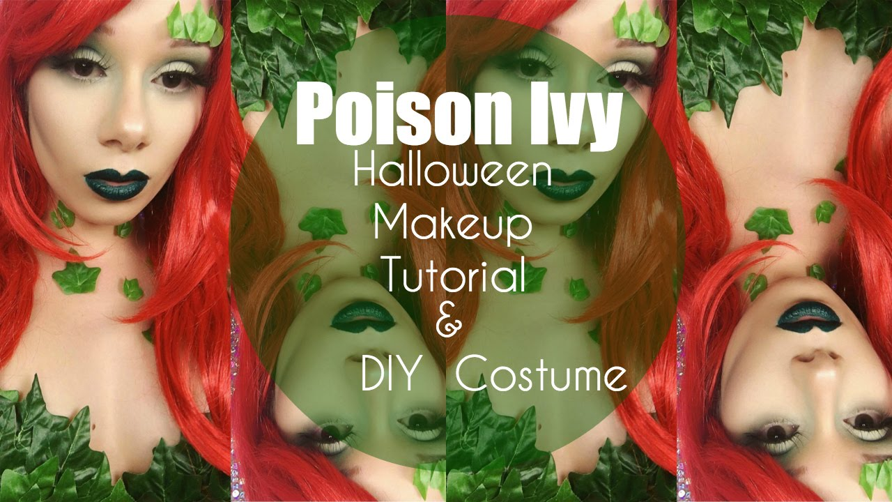 how to clear up poison ivy
