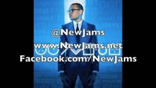 Chris Brown - Bassline (Remix) (Feat. Kardinal Offishall)