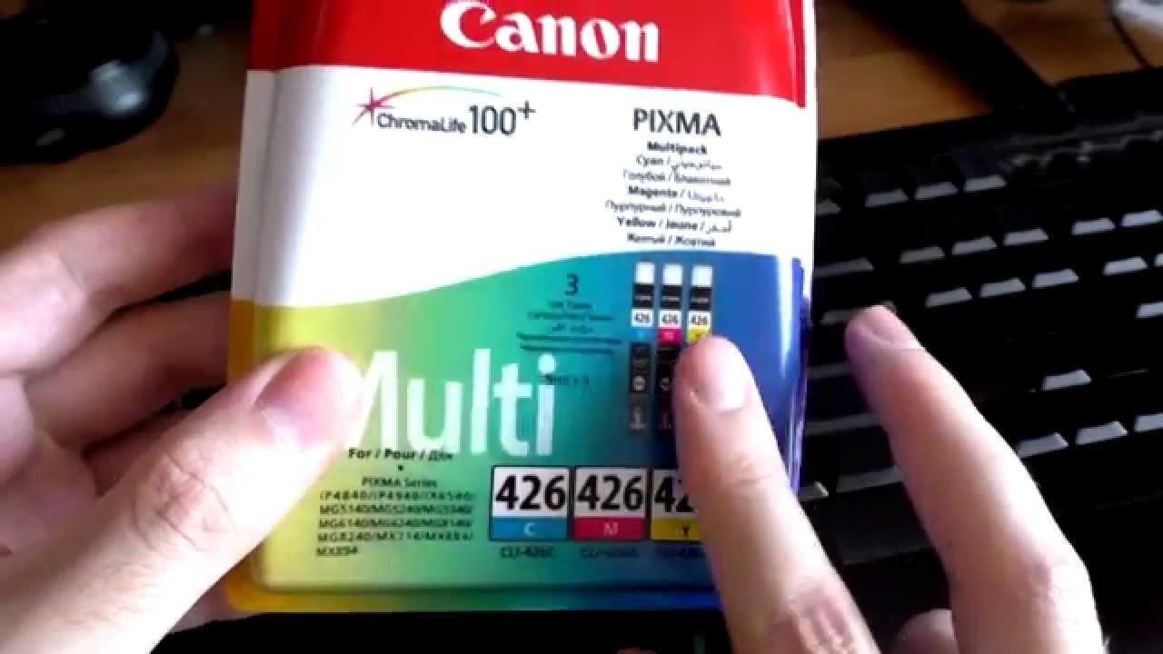 Также вы найдете чернила для многих других менее распространенных мфу canon mp160, mp490, mp280, mp210. Для принтеров таких как pixma ip2700, ip1000, ip1900 вы сможете купить как пигментные чернила так и водорастворимые чернила canon. Для новых устройств canon pixma mg5140, ip4840.