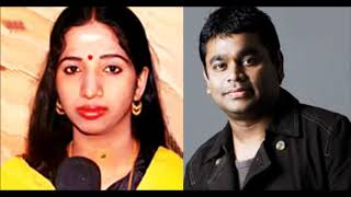 Ar rahman - swarnalatha songs audio jukebox