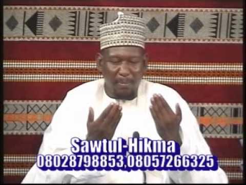 8KB Gombe Wa'azi Niger