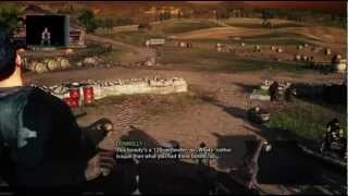 Steel Battalion: Heavy Armor Mission 21 Idylling Time Xbox 360 Kinect 720P gameplay walkthrough