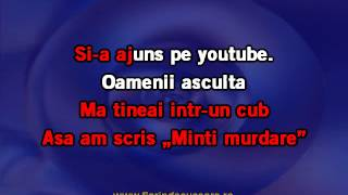 ADDA - Iti Arat Ca Pot | Videoclip Karaoke by Florin Decuseara