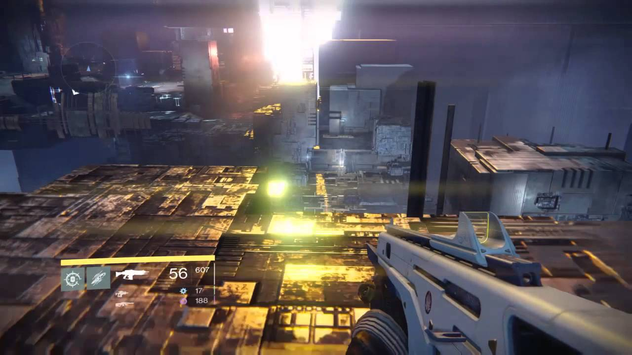 Destiny ps4 the terminus dead ghost locations youtube