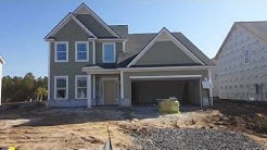 Our New Home Built by Dan Ryan Builders