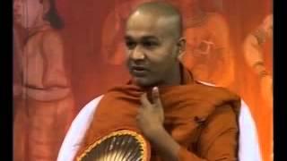 Ven Mawarale Bhaddhiya Thero - The Buddhist TV Dharma Desana