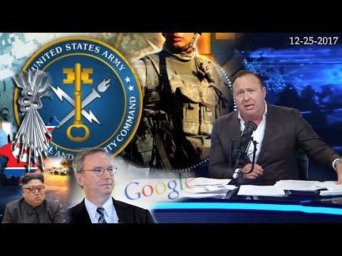 "Army Intelligence Officer ""Zack"" NK Strike Anwar al-Awlaki, ISIS origin/ funding, Deep State"