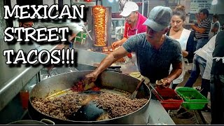 Video Mexico Street TACOS - BEST street food in the WORLD - MUKBANG download MP3, 3GP, MP4, WEBM, AVI, FLV Juni 2018