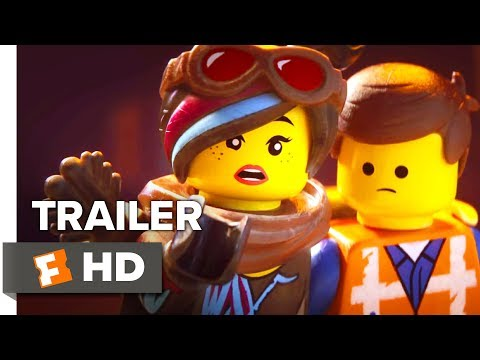 The Lego Movie 2: The Second Part Teaser Trailer #1 (2018) | Movieclips Trailers,The Lego Movie 2: The Second Part Teaser Trailer #1 (2018) | Movieclips Trailers download