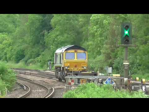 Freight @ Shawford U0026 Winchester 19th June 21 Please Read Text