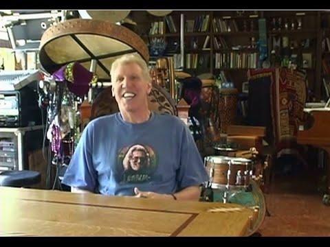 Bill Walton talks Jerry Garcia with Rich Meijer   Pt 1