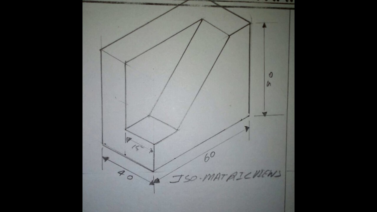 i t i engineering drawing 2nd semester youtube