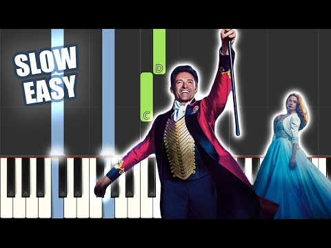 a-million-dreams---the-greatest-showman-cast-|-slow-easy-piano-tutorial+-sheet-music-by-betacustic