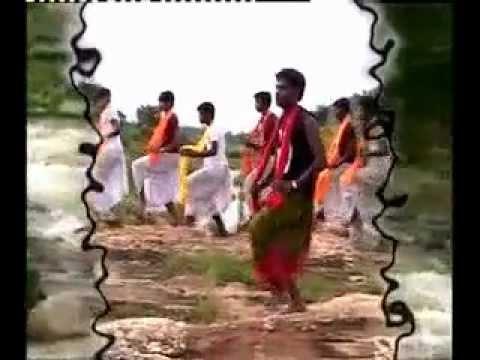 Arah Fita - Kalpana Hansda & V.N. Hansda : (Santali, Santhali).mp4