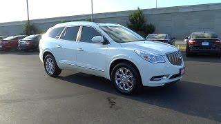 2014 Buick Enclave Austin, San Antonio, Bastrop, Killeen, College Station, TX 363460A