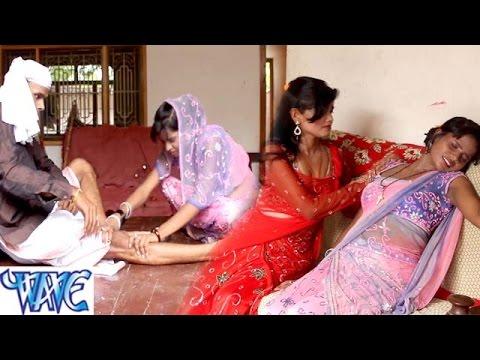 हमार सईया के सामान खड़ा ना होला - Saiya Milal Baklol - L.B Raushan - Bhojpuri Hit Songs 2015 New