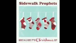 Sidewalk Prophets-Because It