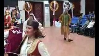 Tümata - Baksı  dansı (2)