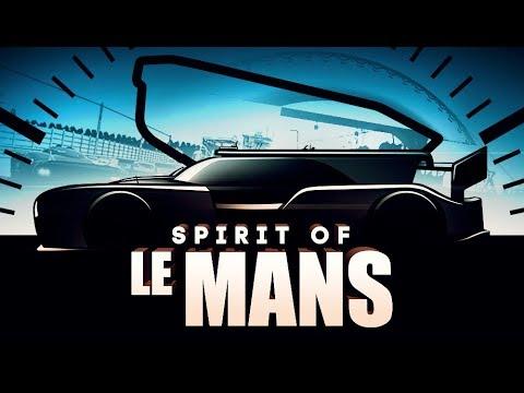 Project CARS 2: Spirit of Le Mans Pack DLC
