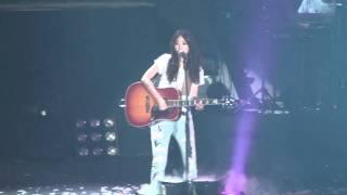 陳綺貞 - 微涼的你LIVE@夏季練習曲