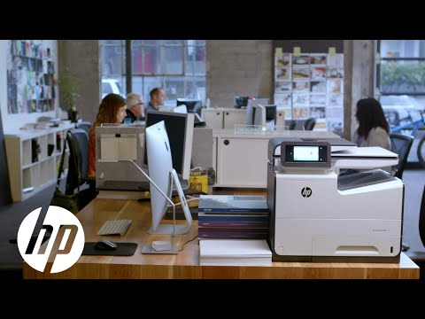 HP Business Printing Reinvented | HP