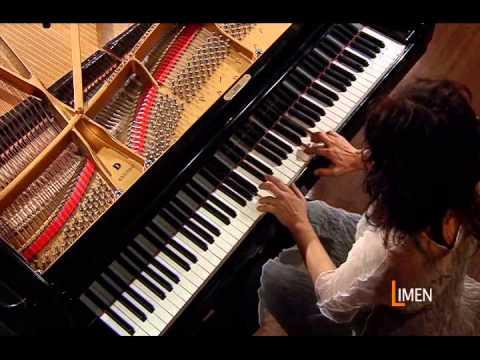 Burgmuller: 25 Etudes No.1.La candeur: ブルグミュラー: 25の練習曲 No.1.正直 Op.100 Pf. 黒田亜樹