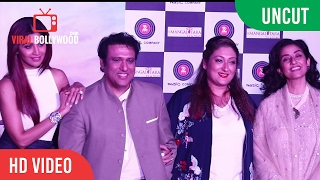 UNCUT - Aa Gaya Hero Trailer Launch   Govinda, Shilpa Shetty, Manisha Koirala