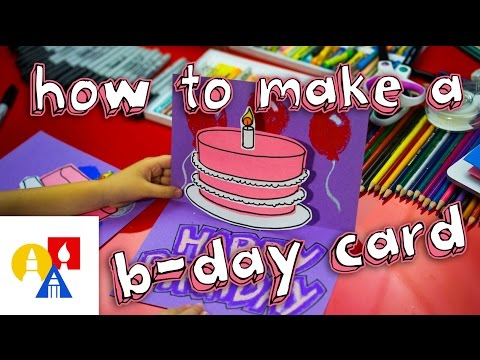 how-to-make-a-pop-up-birthday-card