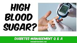 hqdefault - Diabetes Low Glucose Reading