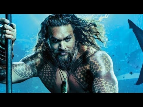 Aquaman - Final Trailer Music   Phil Lober (Ghostwriter Music) - Sidewinder