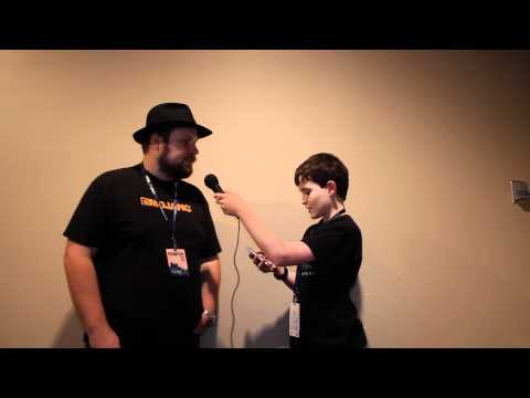Interview With Minecraft Creator Markus Persson (Notch)