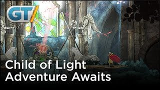 Child of Light - Jeffrey Yohalem Interview