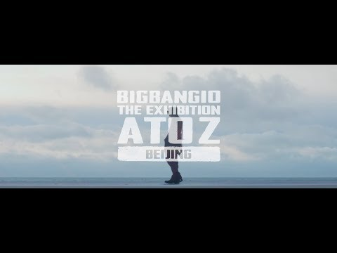 BIGBANG - 'THE A TO Z IN BEIJING' TEASER VIDEO #3