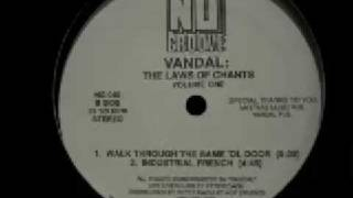 Vandal - The Laws of Chants Vol 1. - Walk Through The Same