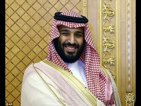Saudi Arabia's crown prince says his anti-corruption drive is the 'chemo' needed to stop 'the