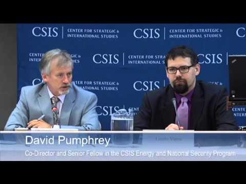 The International Energy Agency's Medium-Term Gas Market Report