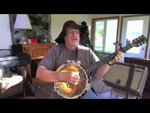 1335 -  Man Of Constant Sorrow -  Soggy Bottom Boys cover with guitar chords and lyrics