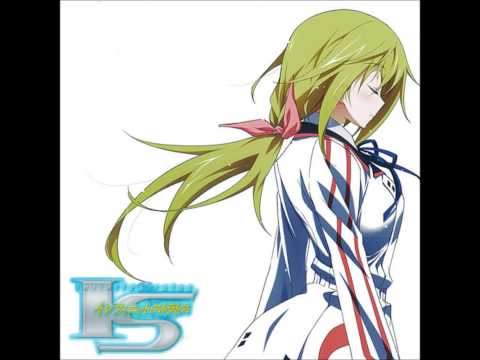 Infinite Stratos Character Song (Charlotte Dunois) - Mon Chérie, Ma Chérie [MP3 Download Link]