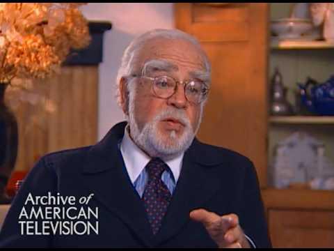 Charlie Andrews on how Arthur Godfrey treated his staff