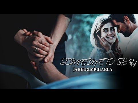 Jared & Michaela | Someone to stay.