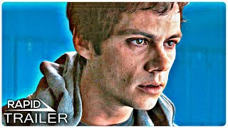 FLASHBACK Official Trailer (20…